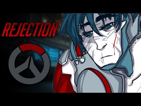 Overwatch comic dub: Rejection
