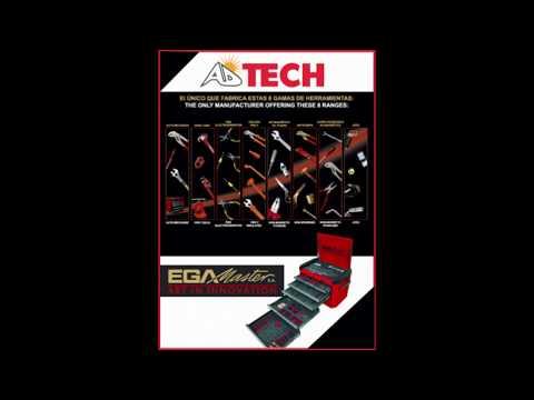 Thùng nhựa đựng dụng cụ loại kéo Ega Master 50968