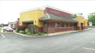 Pizza Hut locations close around WNY