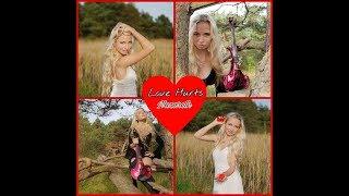 Love Hurts Nazareth Cover Electric violin