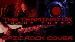 Terminator Theme Cover/Rearrangement