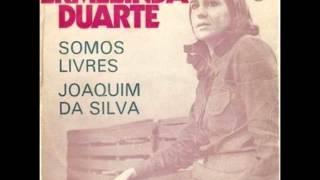 "Video thumbnail of ""Ermelinda Duarte - Somos Livres"""
