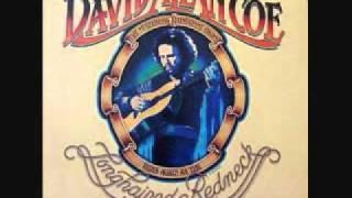 David Allan Coe - Dakota The Dancing Bear, Pt. 2