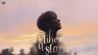 Vietsub + Lyrics || Like A Star - Nine Percent Lâm Ngạn Tuấn | NINE PERCENT林彥俊