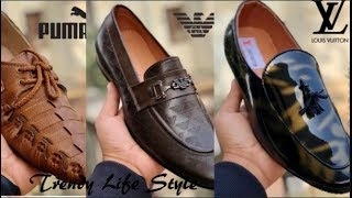 Ultimate Mens Shoe Collection 2019 Designer Loafers 2019 Best Collection