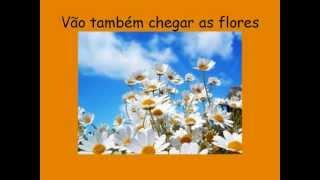 Músicas Para O Jardim De Infância - A Primavera Chegou