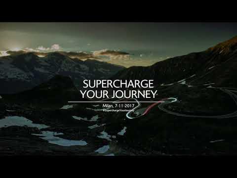 Kawasaki Supercharged Model