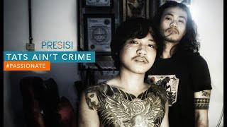 Tats Ain't Crime