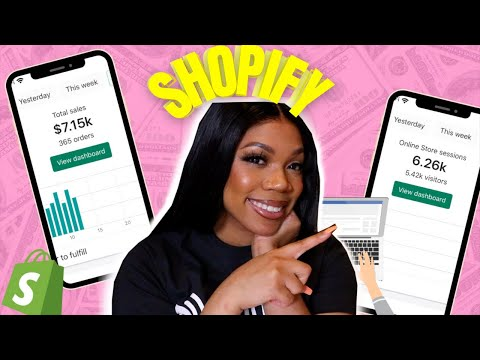 , title : 'TOP 10 THINGS YOU MUST DO BEFORE LAUNCHING YOUR SHOPIFY STORE! SHOPIFY SERIES - EPISODE 2
