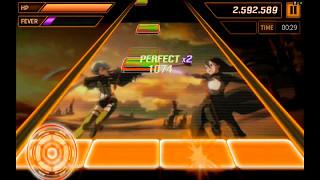 BEAT MP3 for YouTube - Sword Art Online II [SAO] Opening