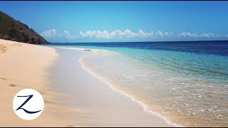 Sailing Fiji - Cruising The Most Beautiful Islands In The World (Sailing Zatara Ep 43)