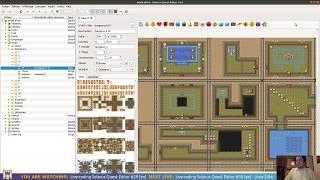 Live-coding Solarus Quest Editor #29 [en]
