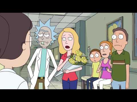 Download Rick And Morty Season 2 All After Credits Scenes Video 3GP
