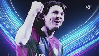 """Tràiler del documental """"Messi, el desè art"""""""