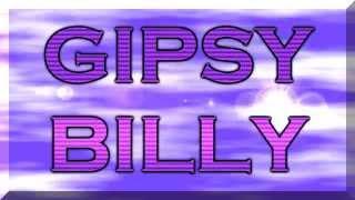 Gipsy Billy - Po Krčme chodim
