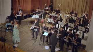 Биг-бенд Виталия Владимирова/Vitaly Vladimirov big-band