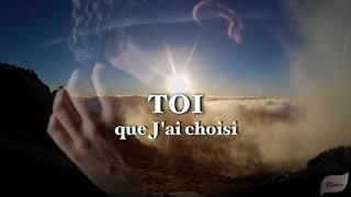 JE SUIS TA SÉCURITÉ - Psaume 4