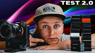 Original vs Fakes | Best Battery for Sony a6300, a6400, a6500 & A7 series??