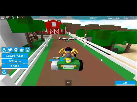 Roblox Farming Simulator Part 3 Actually going to be 15 parts