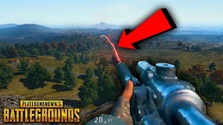 Longest Range Kill in the World..?!   Best PUBG Moments and Funny Highlights - Ep.65