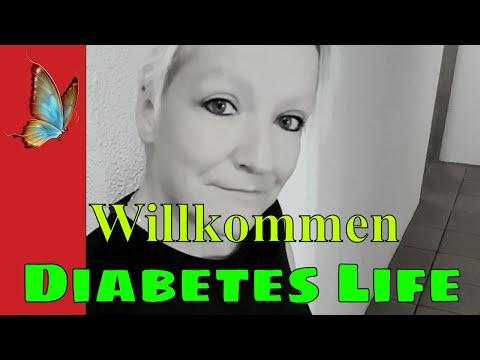 Wie Diabetes Symptome zu heilen