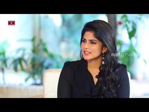 Megha Akash Interview About Chal Mohan Ranga