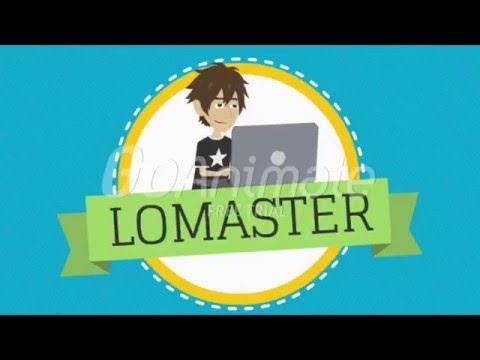 РЕКЛАМА канала LOMASTER creative commons