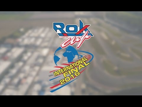 Preview video ROK CUP INTERNATIONAL - LONATO - 2016