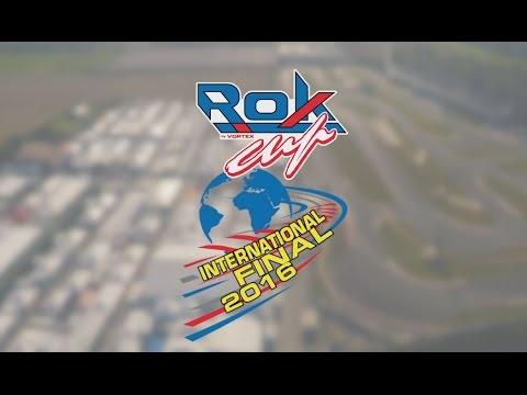 immagine di anteprima del video: ROK CUP INTERNATIONAL - LONATO - 2016