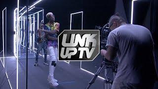 MHD Ft WizKid   Bella (Official Behind The Scenes) | Link Up TV