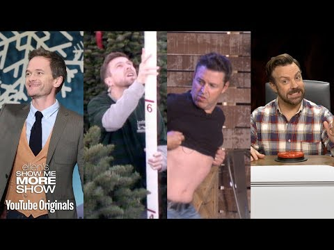 Neil Patrick Harris, Kevin the Cashier Prank, Jason Sudeikis' Burning Questions, and More
