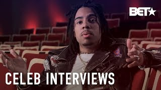 Vic Mensa explains why it was important he let DJ Akademiks know