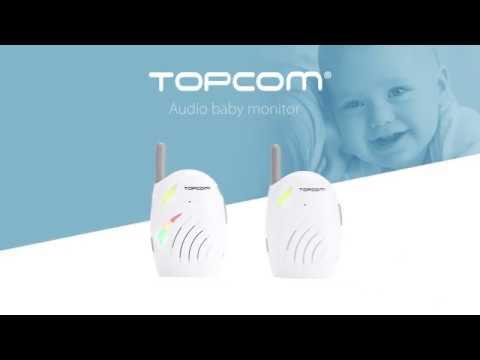 Audio baby monitor - KS-4216 NL