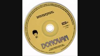 Donovan - Barabajagal Bonus Tracks - 2005 EMI Release