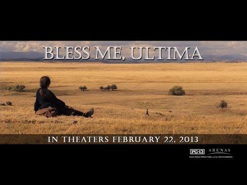 Bless Me, Ultima Trailer
