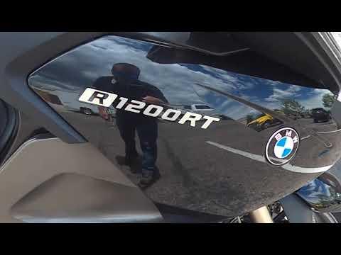 2013 BMW R1200RT