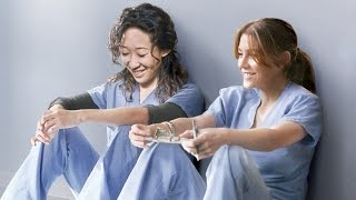 Grey's Anatomy - Tiesto ft Emily Haines - Knock You Out
