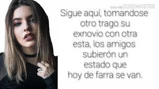 Otro trago- sech and darell cover Karen Méndez (letra)