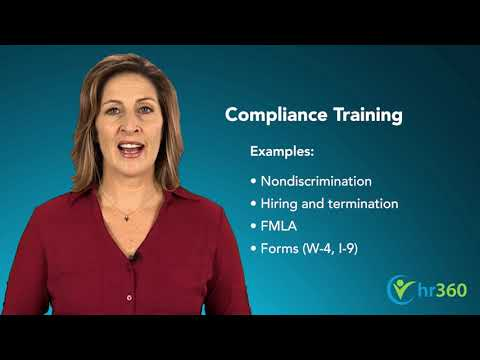 Planning an Effective Employee Training Program - YouTube