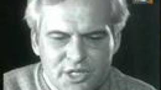 Latinovits Zoltán / József Attila - Eszmélet