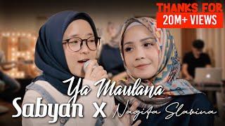 Download SABYAN - YA MAULANA ft. NAGITA Mp3