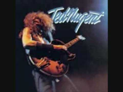 Hey Baby performed by Ted Nugent