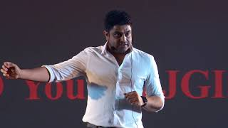 how to face failure in the field of sports | Kirat Damani | TEDxYouth@JGIS