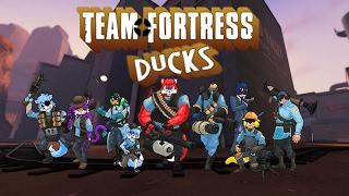 Team Fortress Ducks (3) - Pubcrawling