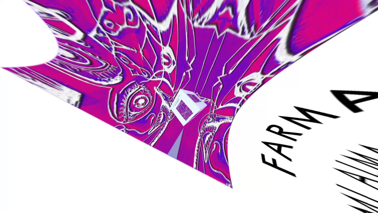 Farmacia - Libero Mi Alma (Parralox Remix)