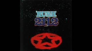 Rush - 2112 [HD FULL SONG]