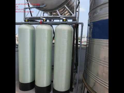 Lọc nước giếng phèn VIỆT THÁI 0984159765