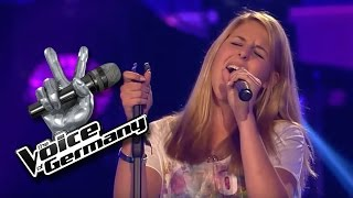 Gambar cover Who Knew - P!nk | Angelina Herrmann Cover | The Voice of Germany 2015 | Audition
