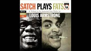 Louis Armstrong - I'm Crazy 'Bout My Baby (And My Baby's Crazy 'Bout Me)