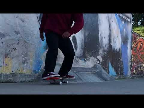 Auburn skateboarding